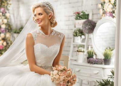 Lavanderia de Vestidos de Noiva - Leblon