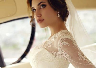 Lavanderia de Vestidos de Noiva
