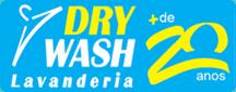 Lavanderia Dry Wash - Lavanderia de Roupas