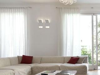 Lavanderia de cortinas
