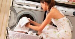 Como lavar roupas em máquina brastemp, electrolux ou Samsung