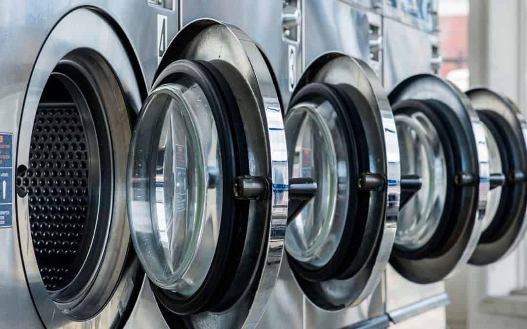 Procurando uma lavanderia delivery?