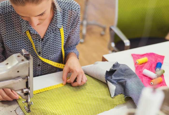 conserto e ajuste de roupas
