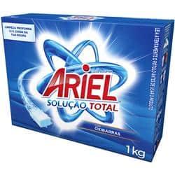 Sabão em pó Ariel