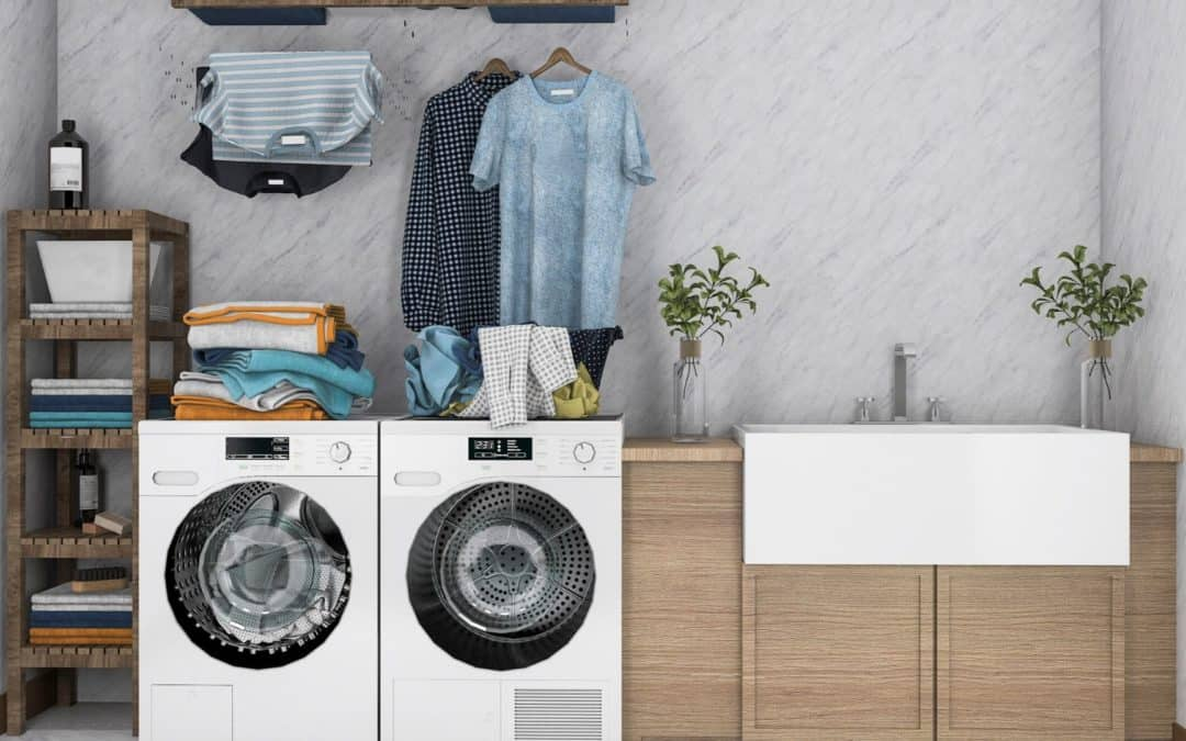 How to Choose the Right Washing Machine