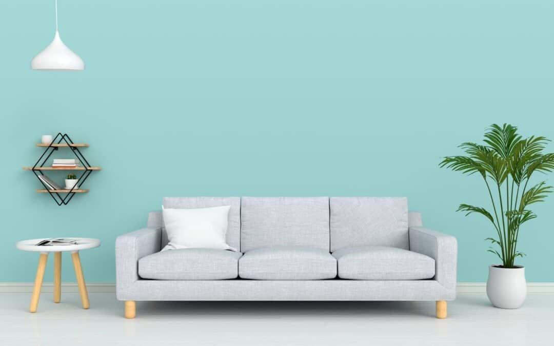 Como higienizar sofas
