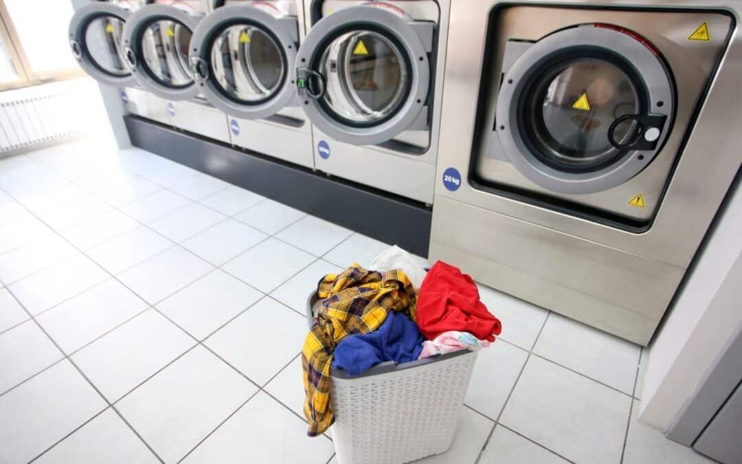 Lavanderia moderna – Quais os diferenciais?
