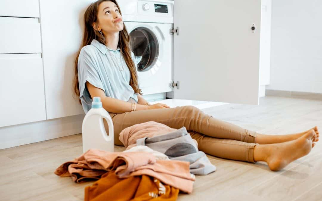 Melhor lavanderia no Leblon