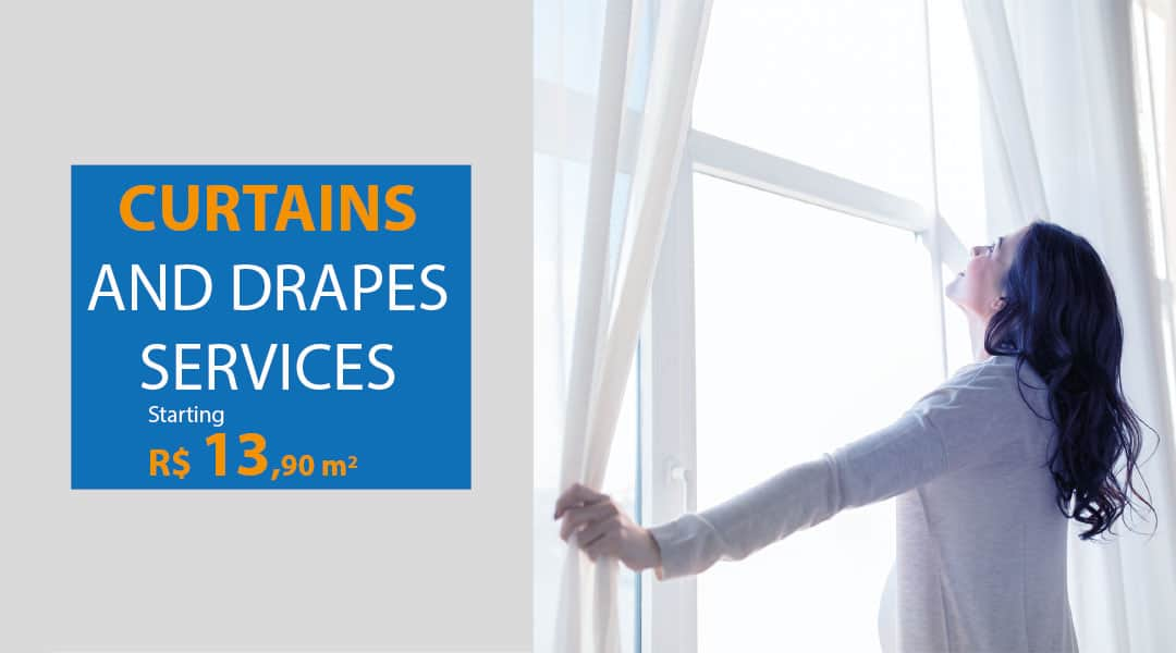 curtain service cleaning
