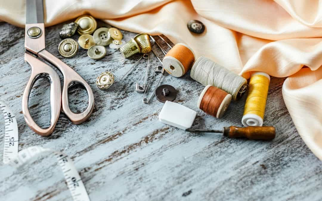 Serviços de costura a domicílio – Onde encontrar?