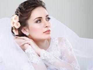lavanderia vestido noiva