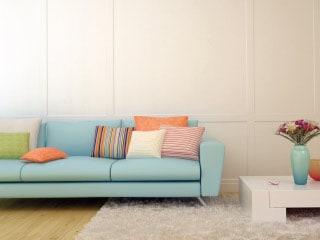 limpeza de sofá estofados