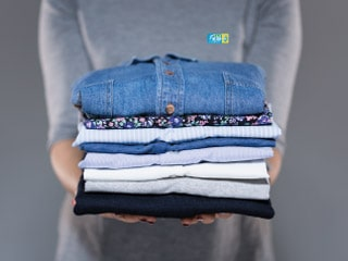 promoção serviço de lavanderia