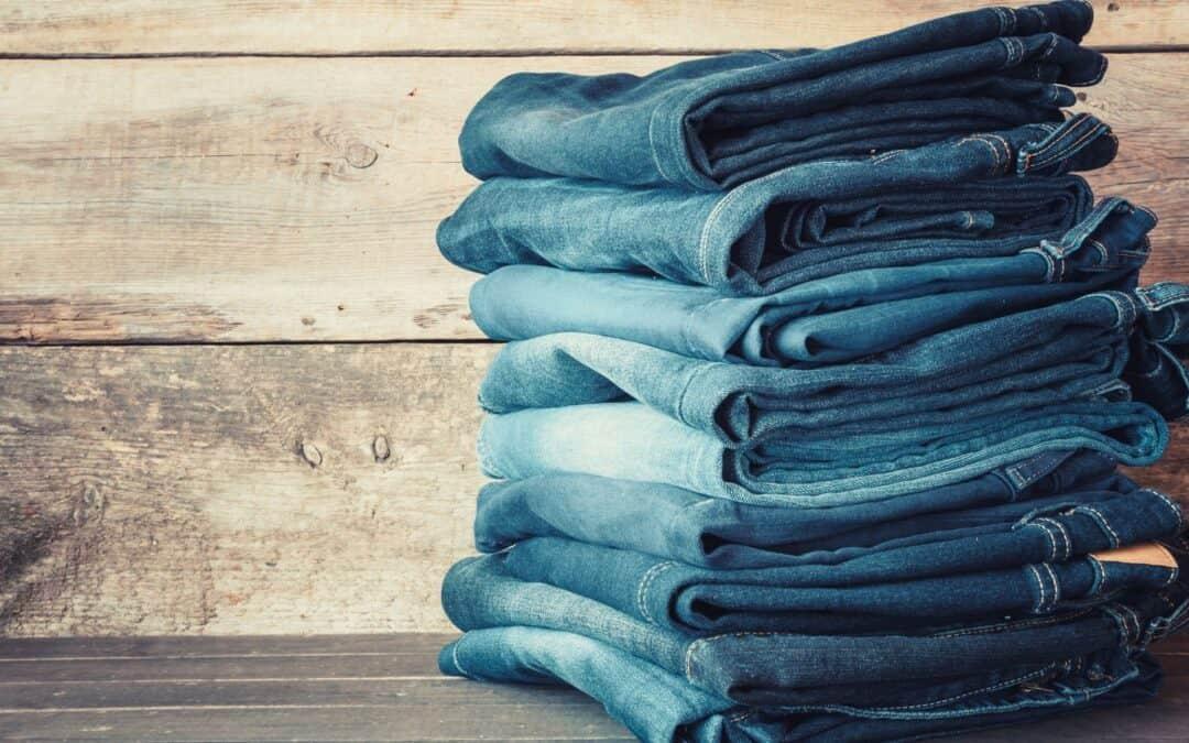 Como lavar jeans – Orientações Importantes