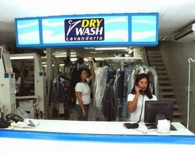 Dry Wash Barra Shopping Promo Info