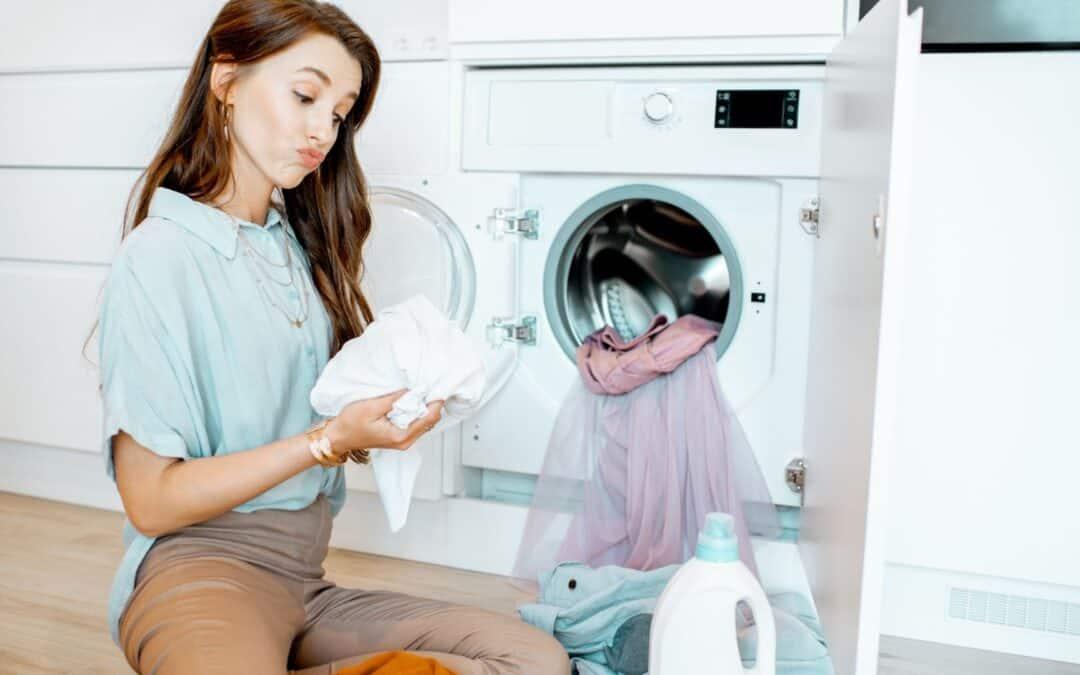 Confira os 4 principais serviços de lavagem de roupa
